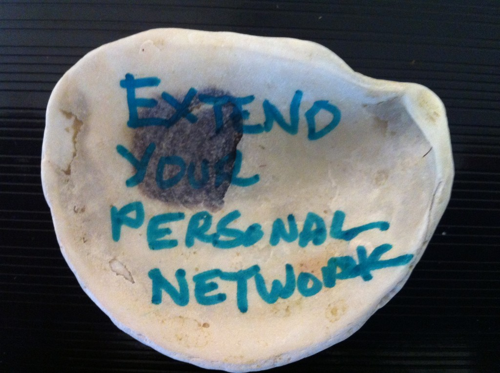 Extend your personal network. Gypsy Tornado 2012