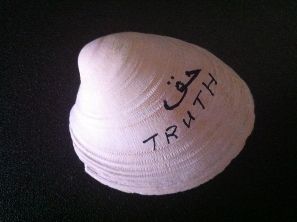 Verify the truth. Gypsy Tornado 2012.