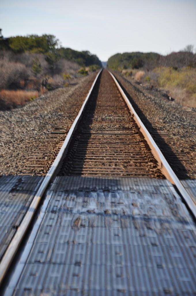 Straight Tracks. Gypsy Tornado 2012.