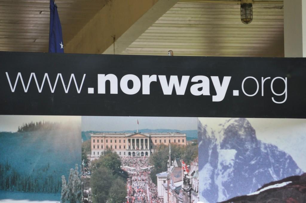 NORWAY.org. Gypsy Tornado 2012.